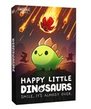 Happy Little Dinosaurs (PREORDER)