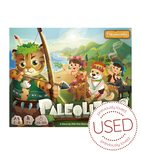 Paleolithic (with 2 expansions included, check description) *USED*