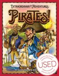 Extraordinary Adventures: Pirates *USED*
