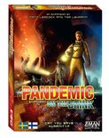 Pandemic On the Brink (FI/SE) (PREORDER)