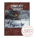 Conflict of Heroes: Awakening the Bear (3rd edition) *USED*