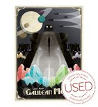 Galilean Moons *USED*