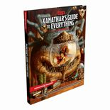 Dungeons & Dragons 5th Edition Xanathar's Guide to Everything
