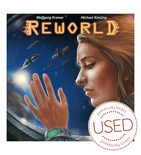 Reworld (GER) *USED*