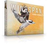 Wingspan Oceania Expansion (PREORDER)