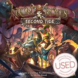 Rum & Bones: Second Tide *USED*