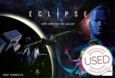 Eclipse *USED*