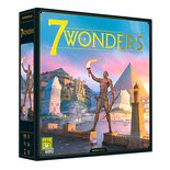 7 Wonders Second Edition (English)