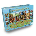 Carcassonne Big Box (FI)