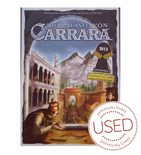 The Palaces of Carrara (GER) *USED*