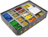 Folded Space Agricola Insert (FS-AGR)