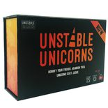 Unstable Unicorns NSFW Base Game