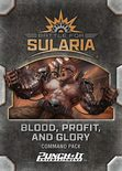 Battle for Sularia: Blood, Profit, and Glory Expansion