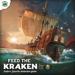 Feed the Kraken (PREORDER)