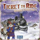 Ticket to Ride Nordic Countries (ENG) (PREORDER)
