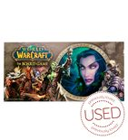 World of Warcraft: The Boardgame *USED*