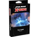 Star Wars X-Wing Second Edition Fully Loaded Devices Pack