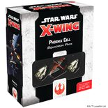 Star Wars X-Wing Second Edition Phoenix Cell Squadron