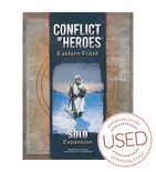Conflict of Heroes: Eastern Front Solo Expansion *USED*