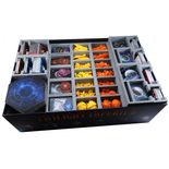 Folded Space Twilight Imperium: Prophecy of Kings Insert (FS-TI4+)