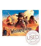 Western Legends *USED*