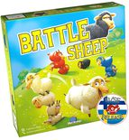 Battle Sheep (FI/SE)