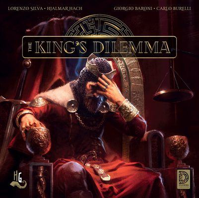 The King's Dilemma (PREORDER)