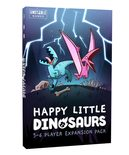 Happy Little Dinosaurs: 5-6 Player Expansion (PREORDER)