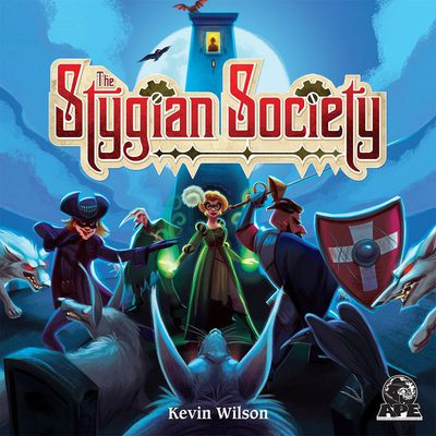 The Stygian Society