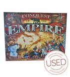Conquest of the Empire *USED*