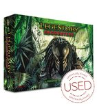 Legendary Encounters - A Predator Deck Building Game *USED*