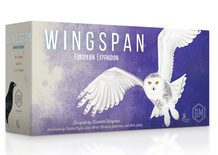 Wingspan European Expansion