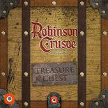Robinson Crusoe: Adventure on the Cursed Island  - Treasure Chest