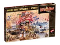 Axis & Allies Anniversary Edition (2017 Edition)